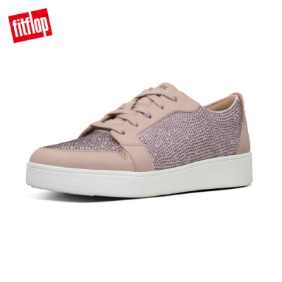 FitFlop COLLET CRYSTAL SNEAKERS休閒鞋-女(貂褐色)
