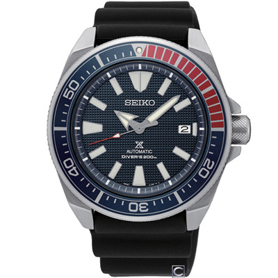 SEIKO 精工 PROSPEX 潛水機械錶(SRPB53J1)43mm