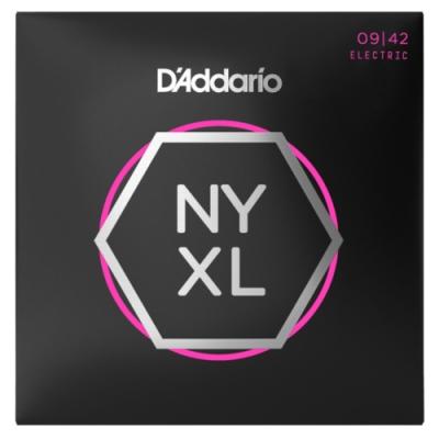 DADDARIO NYXL 09-42 電吉他弦