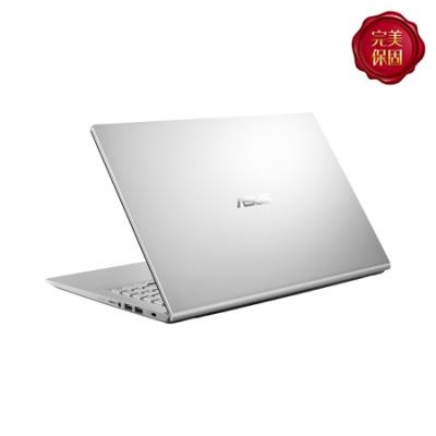 (含1TB硬碟組) ASUS X515MA 15吋筆電 (N4020/4G/256G SSD/Laptop/冰河銀)
