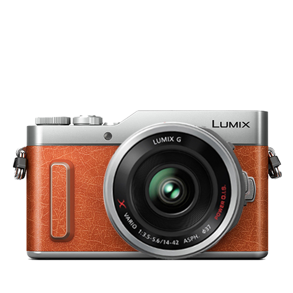 Panasonic LUMIX GF10X 14-42mm 電動變焦單鏡組 (公司貨)