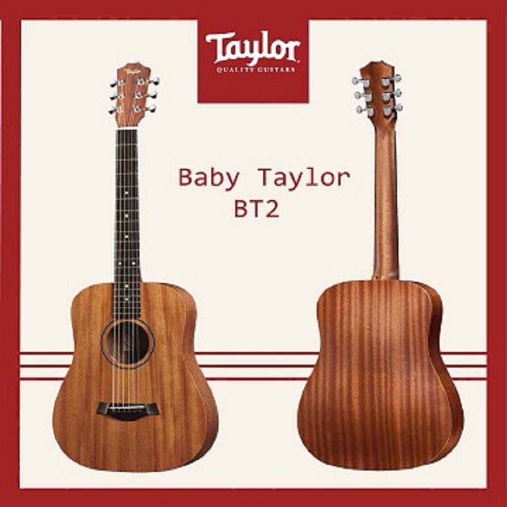 Taylor BT2 Baby木吉他 / 旅行吉他