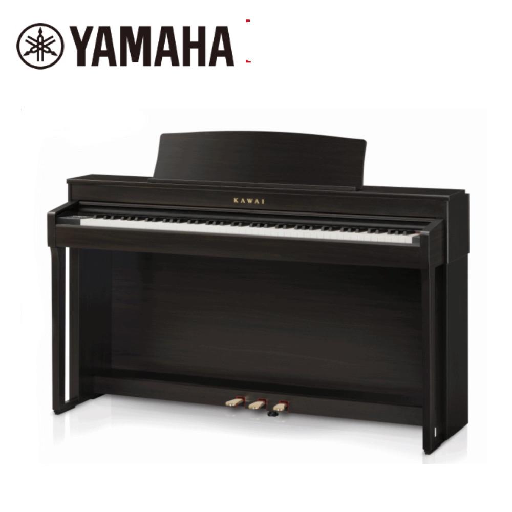 KAWAI CN39 88鍵數位電鋼琴 玫瑰木色款