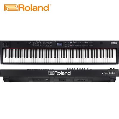ROLAND RD88 舞台專用鍵盤鋼琴