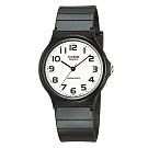 CASIO 經典指針錶MQ-24系列/多款選/原價$530