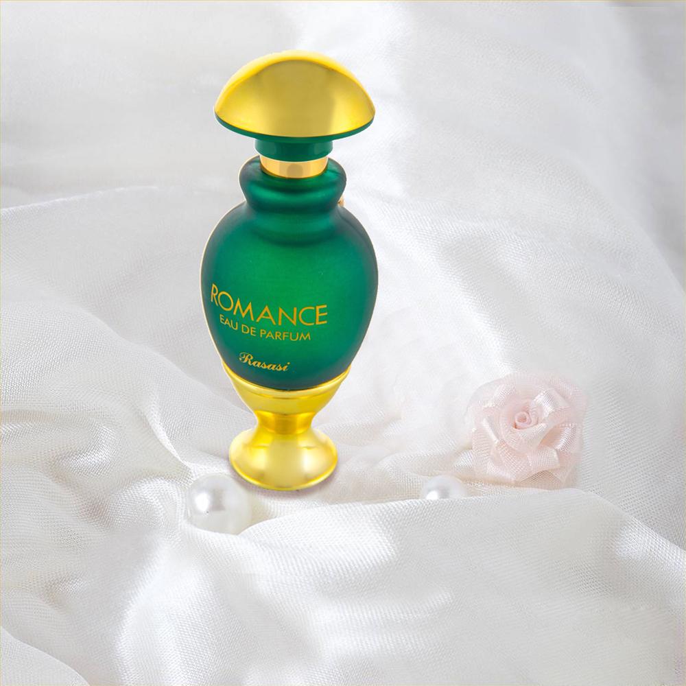 Rasasi 拉莎斯 ROMANCE 一見鍾情青蘋果與沉香香水 45ML