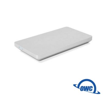 OWC-Envoy Pro EX USB-C m.2 NVMe PCIe SSD 外接盒