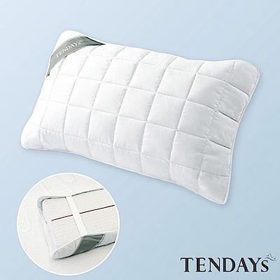 TENDAYS 備長炭保潔墊 枕頭用 單入