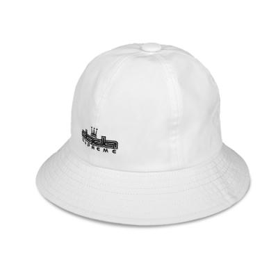 【DADA SUPREME】鐘形帽-白