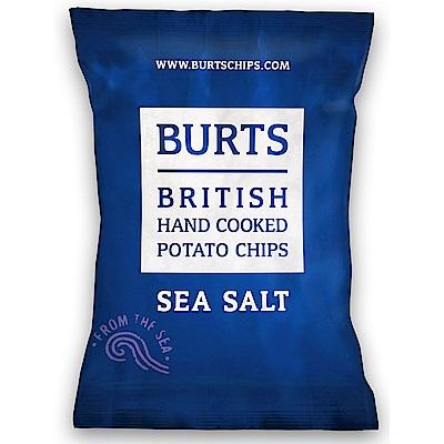 BURTS波滋 手作洋芋片-經典海鹽(150g)