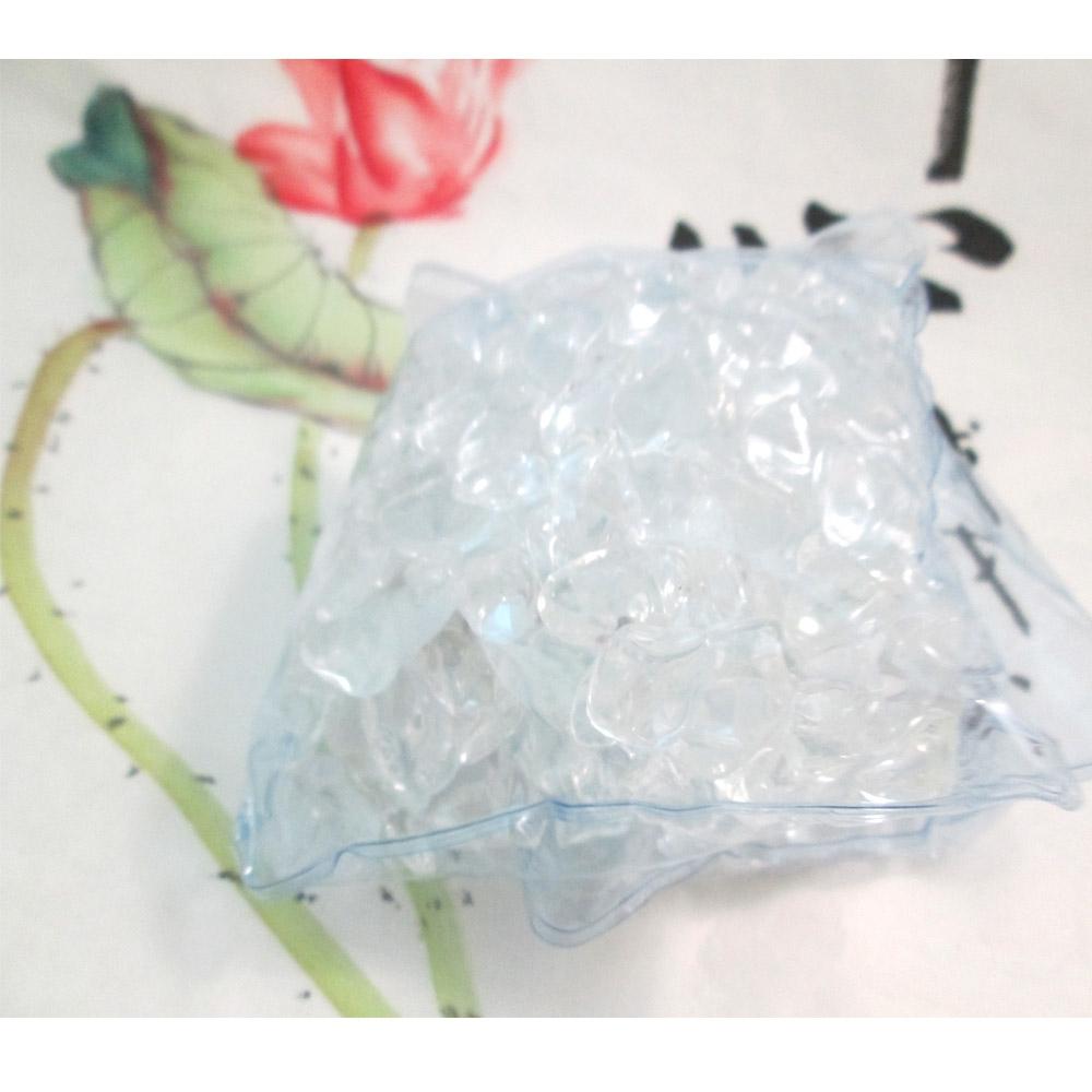 原藝坊  天然五行水晶碎石(粗)_400公克(五款任選) product image 1