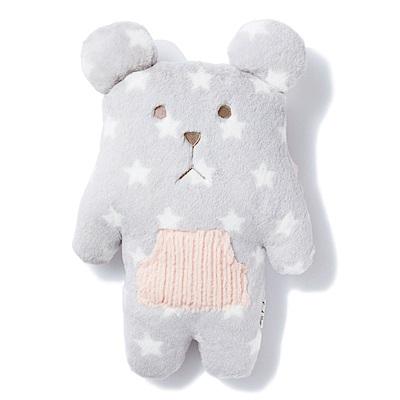 CRAFTHOLIC宇宙人 安睡時尚熊寶貝枕