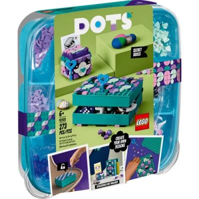 樂高LEGO DOTS系列 - LT41925 豆豆秘密寶盒