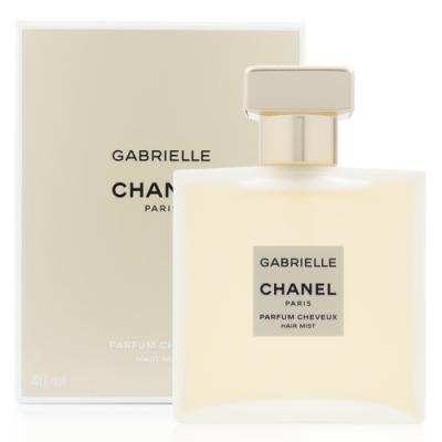 CHANEL 香奈兒 GABRIELLE HAIR MIST 嘉柏麗髮香噴霧 40ML (法國進口)