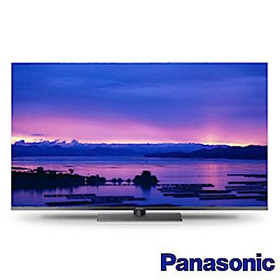 Panasonic 國際 55吋 日本製 4K 6原色 液晶顯示器 TH-55FX800