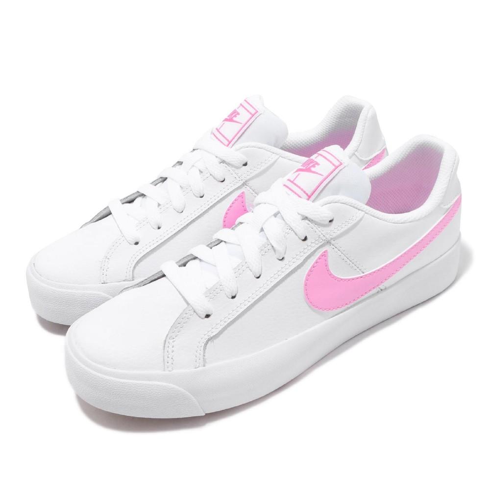 Nike 休閒鞋 Court Royale AC 女鞋 @ Y!購物