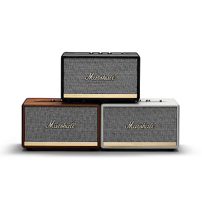 Marshall ACTON II Bluetooth 藍牙喇叭