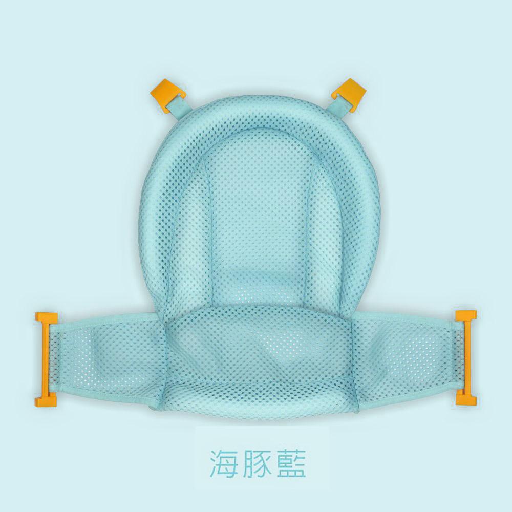 【PUKU】護頭式沐浴網