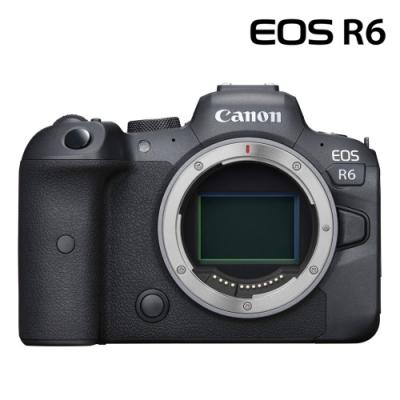 Canon EOS R6 單機身 BODY 公司貨