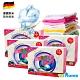 德國奈米 衣物護色防染吸色片-4盒組 product thumbnail 2