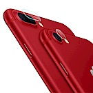 Apple蘋果iPhone 7Plus / 8Plus鏡頭專用鋼化玻璃保護貼-HT002