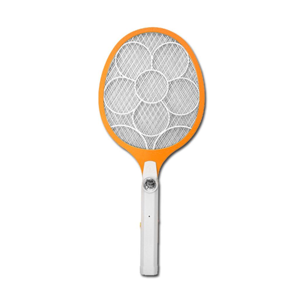 KINYO LED三層防觸電捕蚊拍電蚊拍(CM-2225)外接線充電 @ Y!購物