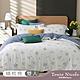 Tonia Nicole東妮寢飾 朝曦晨光100%精梳棉兩用被床包組(雙人) product thumbnail 1