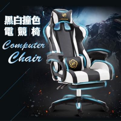 [時時樂限定] STYLE 格調 電競超跑電腦椅(6款任選)
