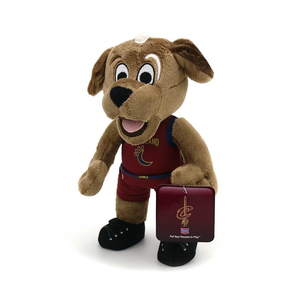 NBA 吉祥物娃娃 騎士隊