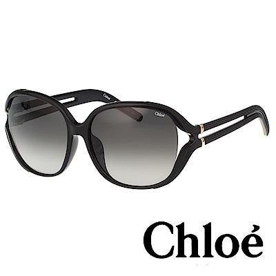 [時時樂限定]Chloe 經典太陽眼鏡(共多款)
