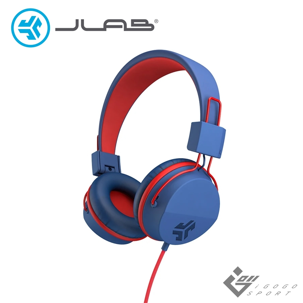 JLab JBuddies Studio 兒童耳機 product image 1