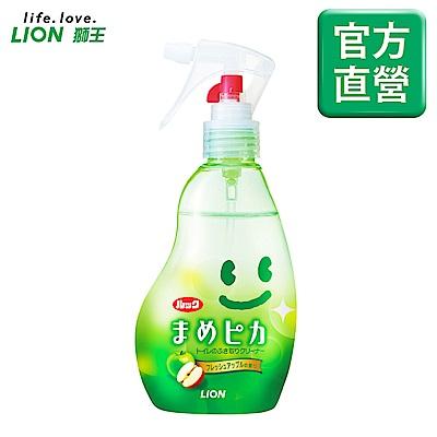(每筆訂單限購1)日本獅王LION 馬桶清潔噴霧 芳香青蘋 210ml