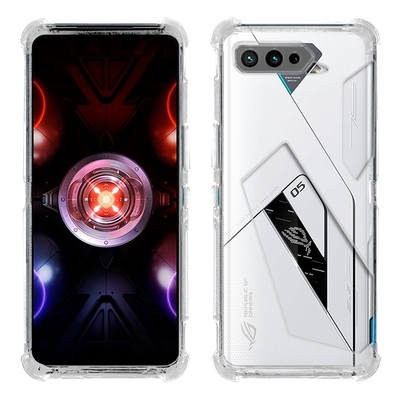 Metal-Slim ASUS ROG Phone 5 Ultimate (ZS673KS) 強化軍規防摔抗震手機殼