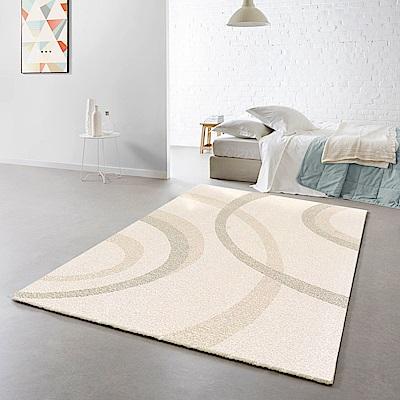 范登伯格 - 愛麗亞 進口藝術地毯 - 月弧 (160 x 230cm)