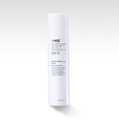 Swissvita薇佳微晶3D全能化妝水200ml