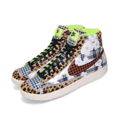 Nike 休閒鞋 Blazer Mid 77 男女鞋