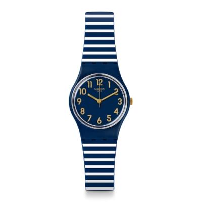 Swatch Lady 原創系列手錶 ORA D ARIA -25mm