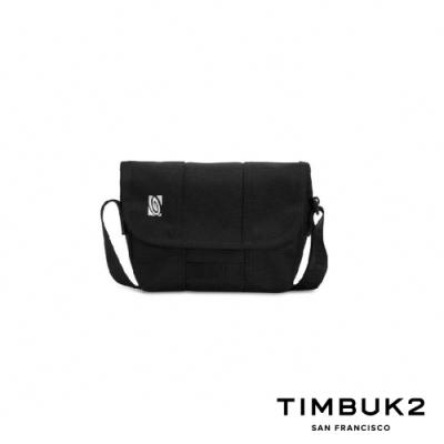 Timbuk2 Micro Classic Messenger 迷你郵差包 - 黑色