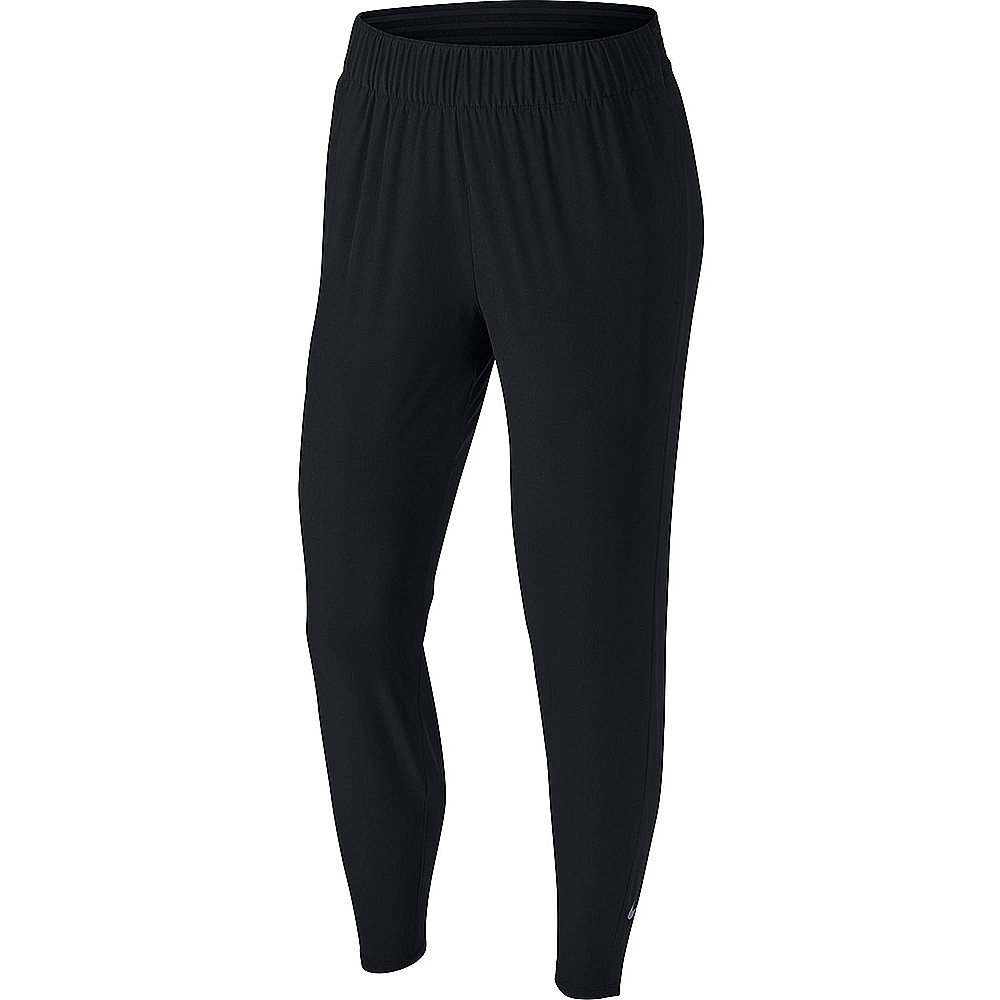 NIKE 長褲 運動 訓練 女款 黑 BV2899011 AS W NK ESSNTL PANT 7_8
