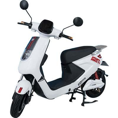 錡明EGB-E1電動自行車