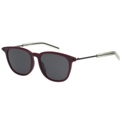 Dior Homme BLACKTIE系列 太陽眼鏡(深紅色)