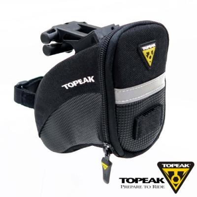 TOPEAK Aero Wedge Pack 快拆式座墊袋-小型
