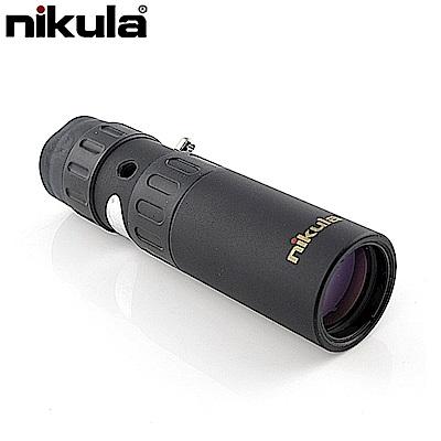 Nikula立可達10-30倍 定焦10-30X25mm單筒望遠鏡