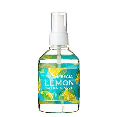 STEAMCREAM 蒸汽乳霜 1071 薄荷&蘆薈檸檬 化妝水200ml