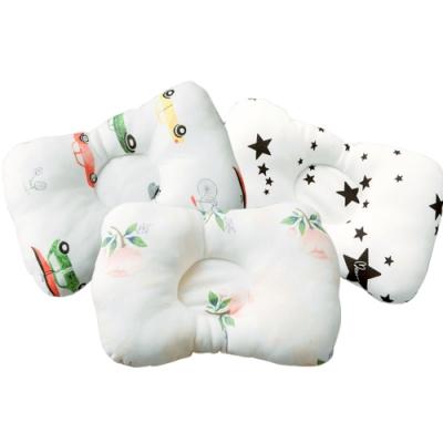Muslin tree 兒童枕頭 新生兒防扁頭定型枕
