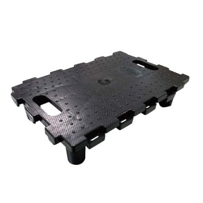(2入組) 勾勾樂 組合式 塑膠PP棧板 HS-410D