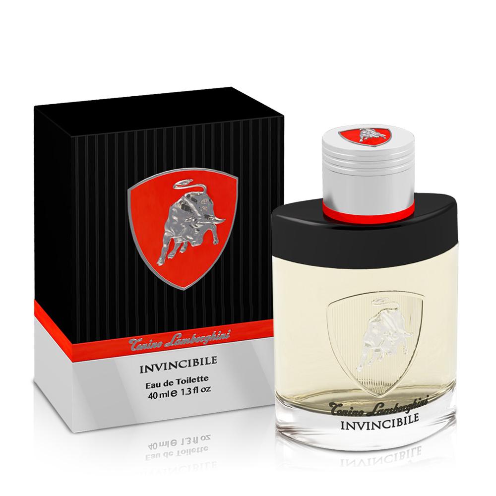 Lamborghini藍寶堅尼 戰神覺醒男性淡香水(40ml)