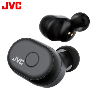 JVC HA-A10T 真無線藍牙立體聲耳機 14HR續航力