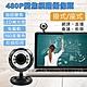 視訊網路清晰通話攝像鏡頭攝影機 EDS-CP400 product thumbnail 1