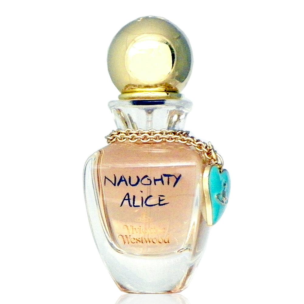 Vivienne Westwood Naughty Alice 淘氣愛麗絲淡香精 30ml
